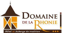 Logo Domaine de la Rhonie