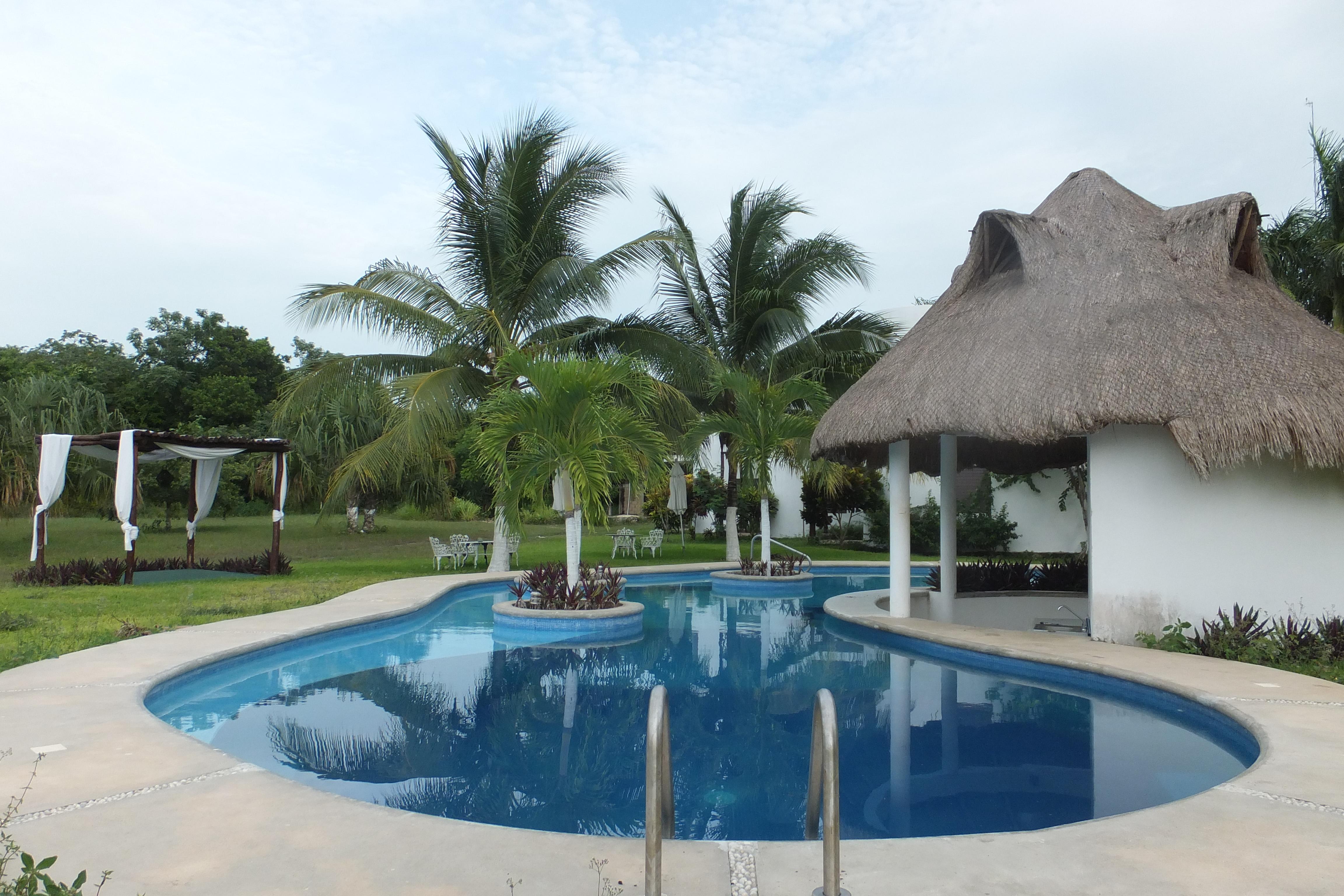Mayan Secret Hotel Chetumal