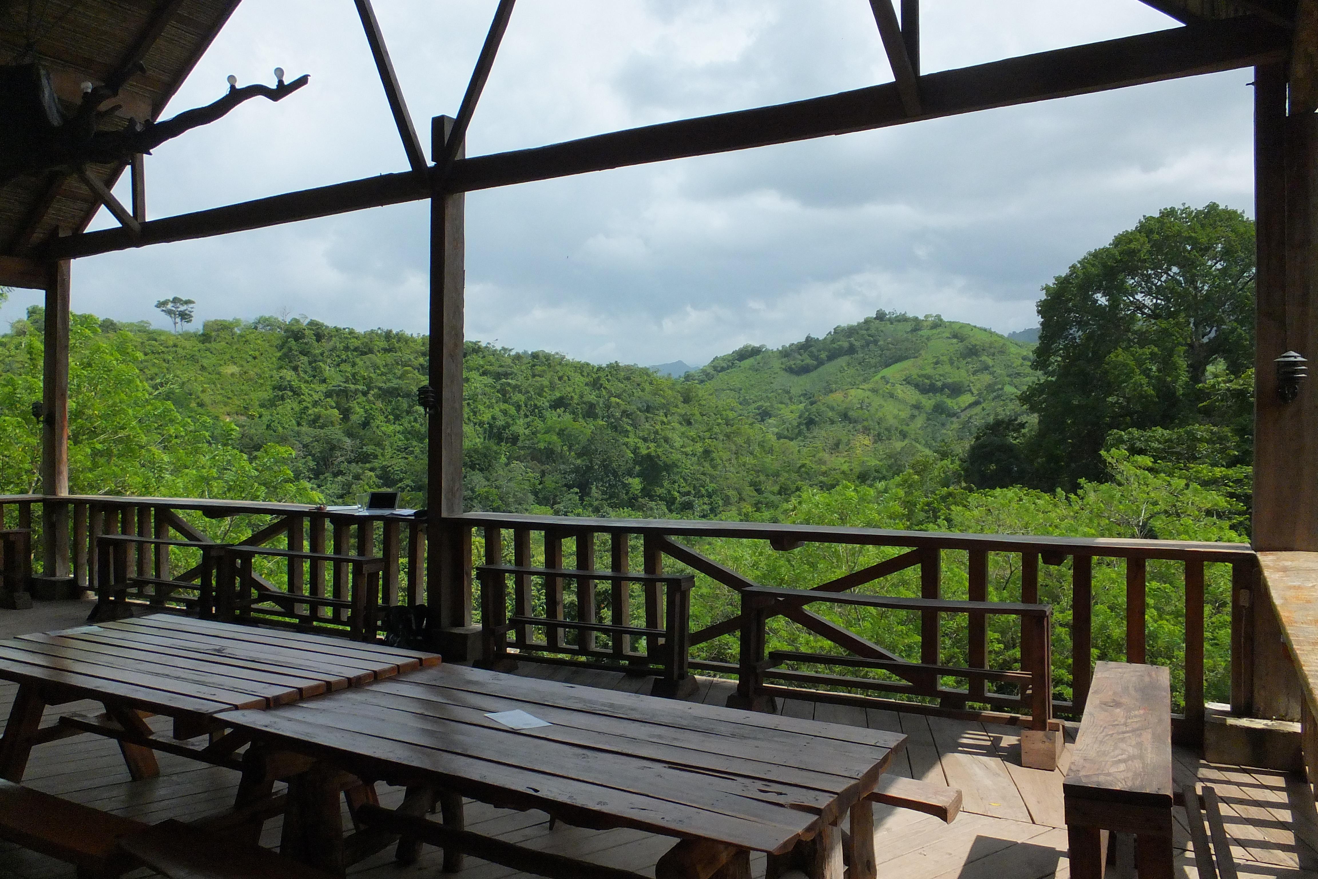 Utopia Eco-Hotel Guatemala