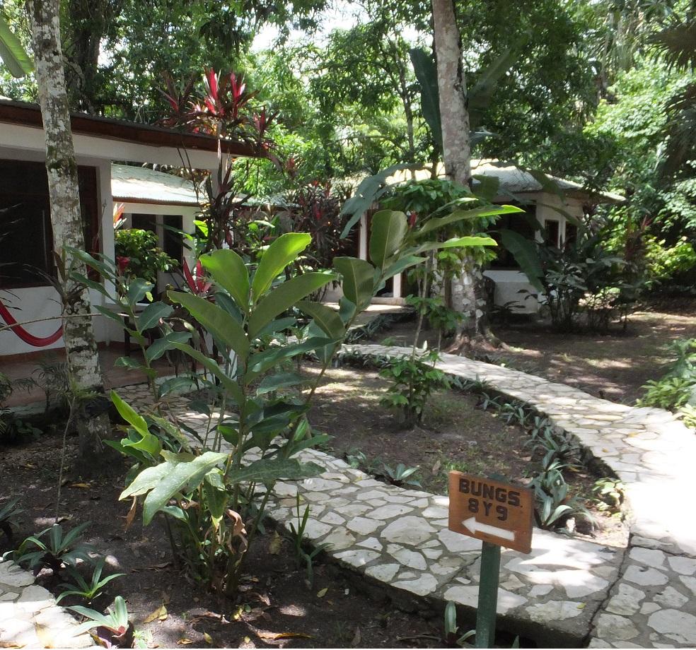 Hotel Jaguar Inn, Tikal, Guatemala