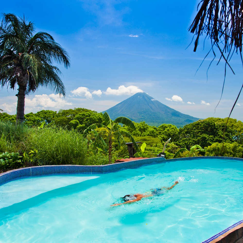 Totoco Ecolodge Nicaragua Ometepe