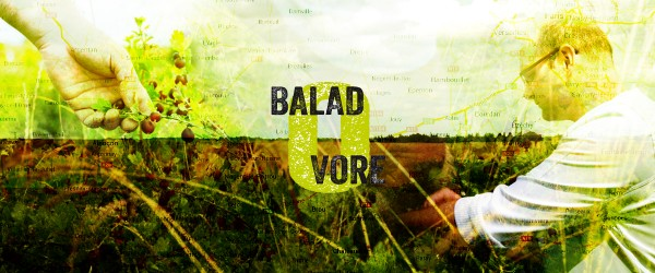 Baladovore