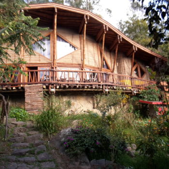 La Minga, Choachi, Colombie