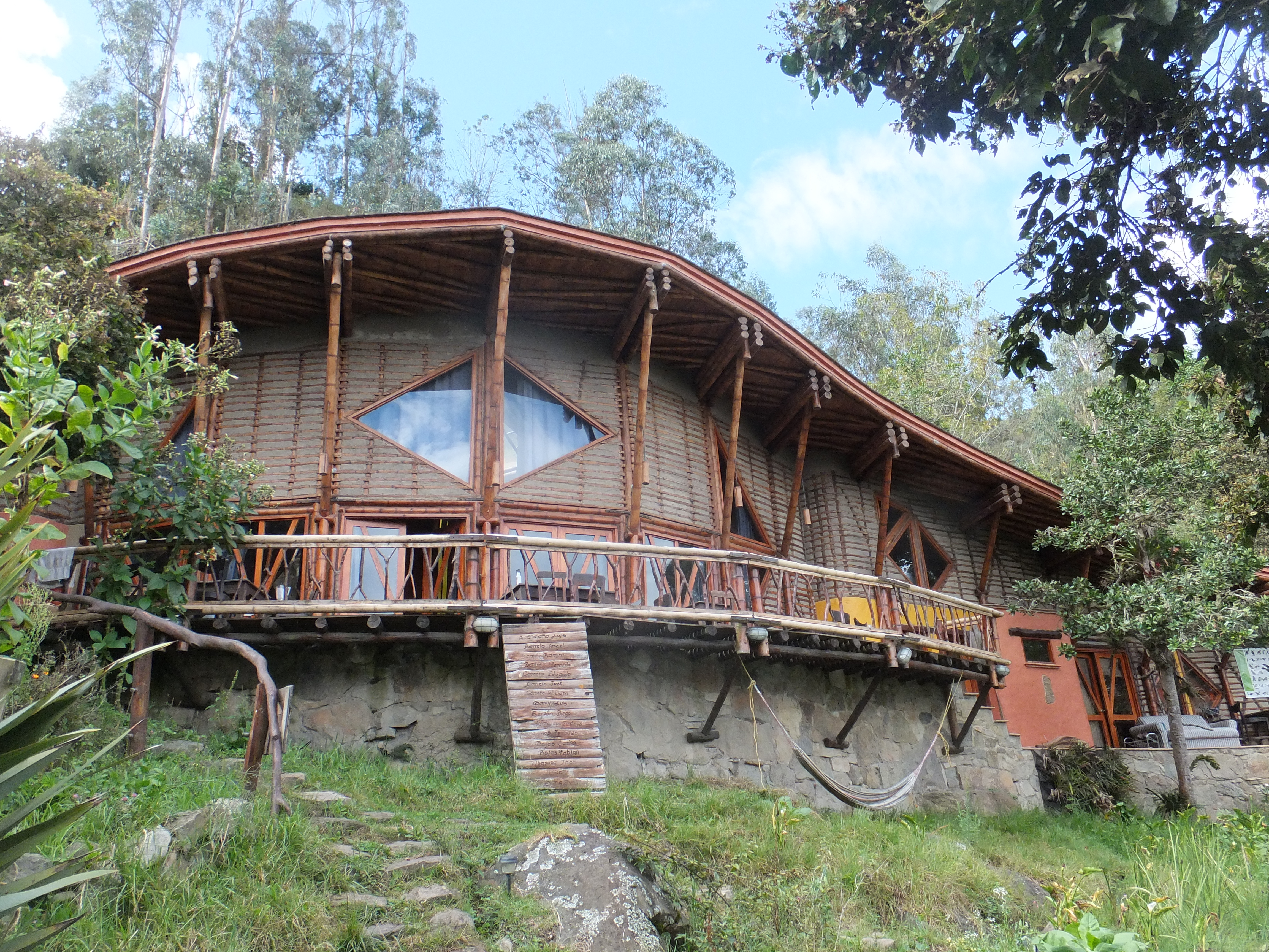 La Minga, Choachi, Colombia