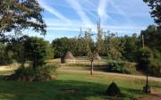 Cabanes in La Rhonie