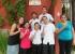 Equipe des employés de Arbol de Fuego Eco-Hotel