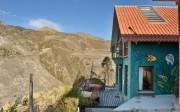 Colibri Camping & Ecolodge, La Paz, Bolivia