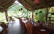 Restaurant, Finca Exotica Ecolodge, Costa Rica
