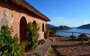 Inti Wasi Lodge, Lac Titicaca, Pérou