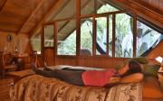 Intérieur Chambre, Casa Divina Lodge