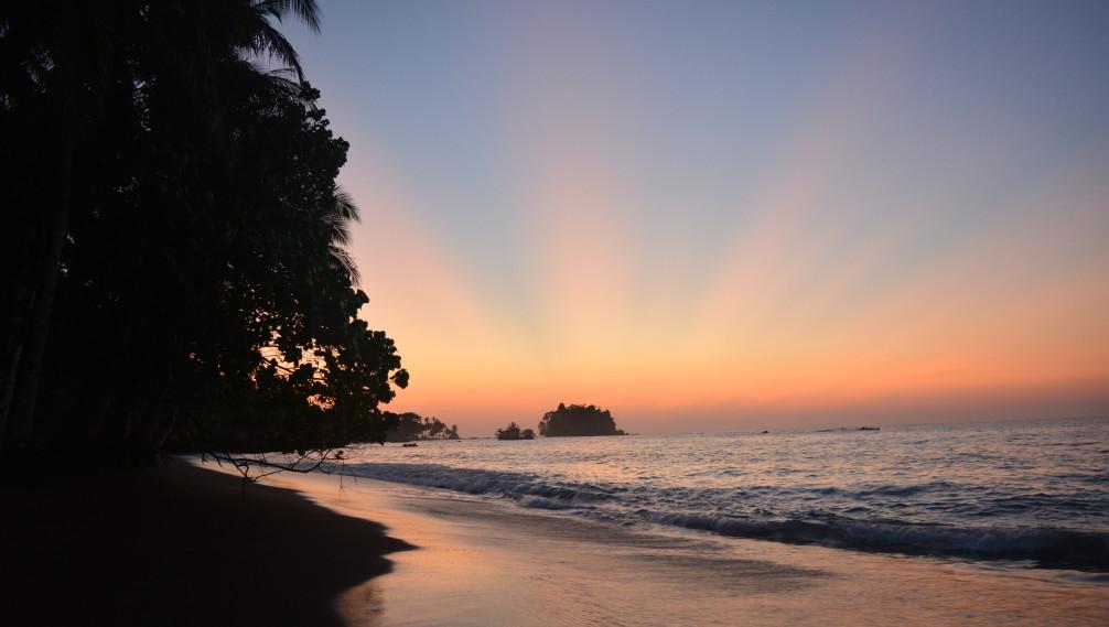 La Joviseña, Guachalito Playa, Choco, Colombia