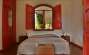 Chambre, Casa Principal, Hacienda Venecia