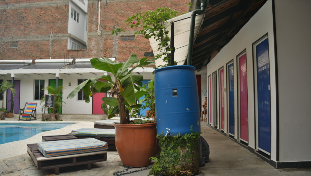El Viajero Hostel Cali, Colombie