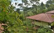 Yachana Lodge, Rio Nap, Ecuador