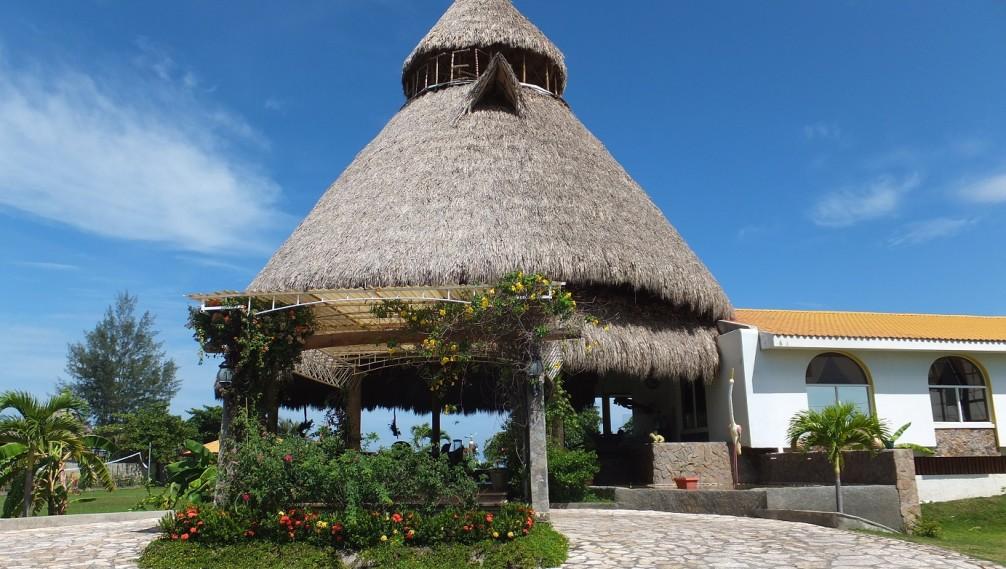 La Casa de Nery, La Ceiba, Honduras
