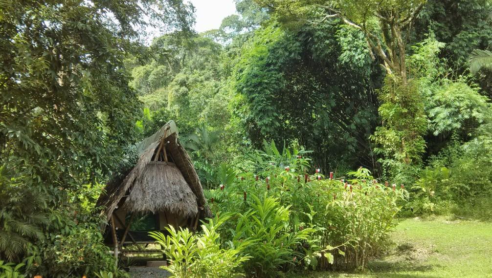 Bungalow, Finca Exotica, Costa Rica