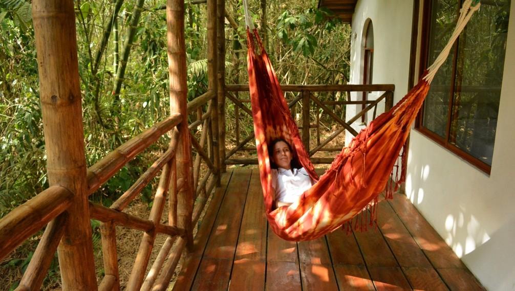 Pacoche Ecolodge, Equateur