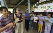La Mariposa, Spanish School, Nicaragua