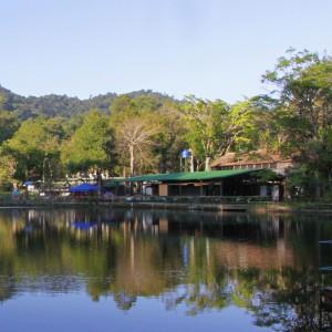 Selva Negra Ecolodge, Matagalpa, Nicaragua