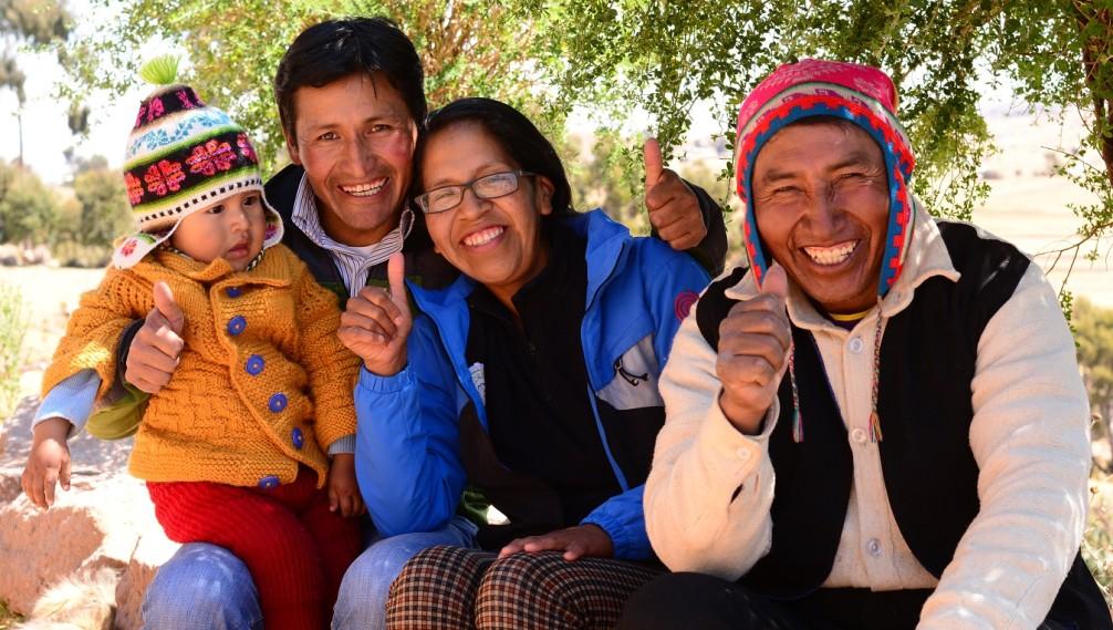 Tourisme Rural Solidaire ASTURS Pérou