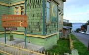 Hostel 13 Lunas, Ancud, Chiloe, Chile