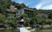 Eco-Hotel Uxlabil, Atitlan, Guatemala