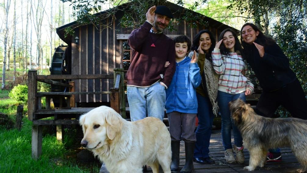 Vive Nativa Ecolodge, Pitrufquen, Chile