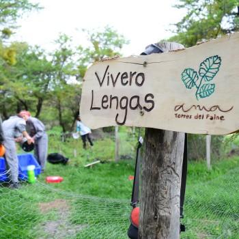 Fondation Ama Torres del Paine, Chili
