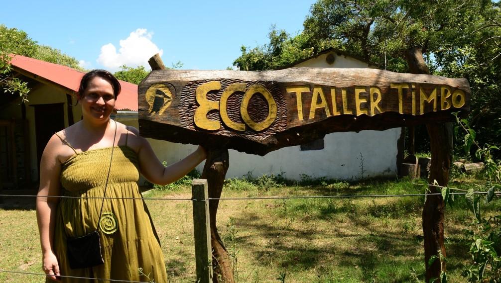 Ecoposada Esteros del Ibera, Argentine