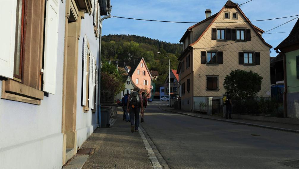 Breitenbach, Fabienne et Yves