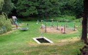 Playground, Moulin de la Jarousse
