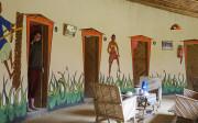 Case à Impluvium chez Essamaye