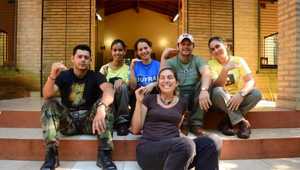 Fondation Moises Bertoni, Paraguay
