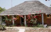 Hébergement au campement Alouga