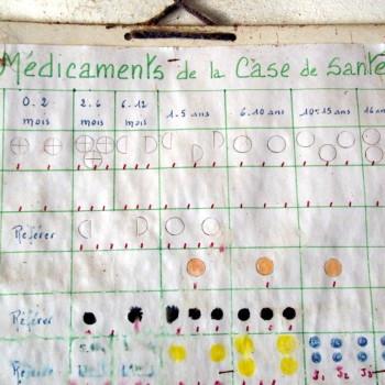 Case de Santé, Sénégal