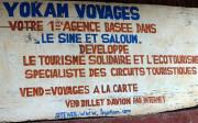 Panneau Yokam, Sénégal