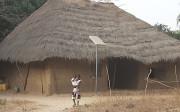Village en Casamance