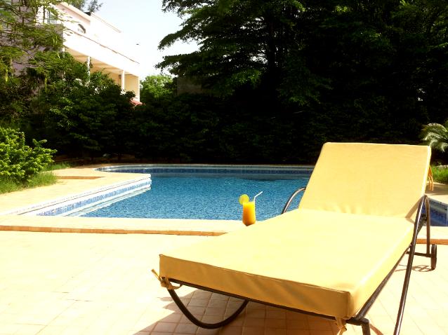 Keur Yakaar piscine formation Sénégal