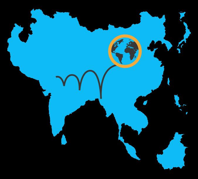 Para Asia