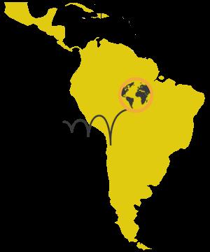 Para América Latina