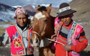 Local communities, Andean Lodges Peru