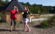 Hopineo et Ecôtelia tourisme responsable gironde vacances