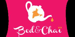 logo bed&chai