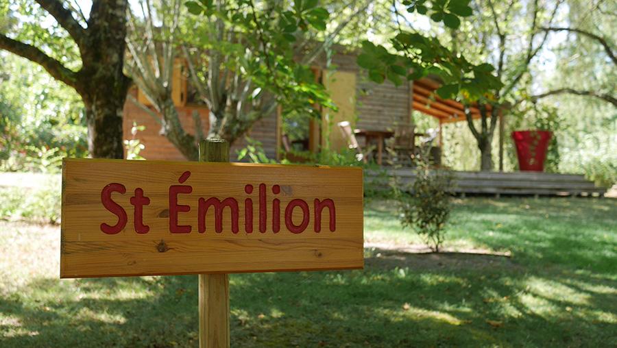 ecôtelia hébergement vin saint-emilion tourisme responsable