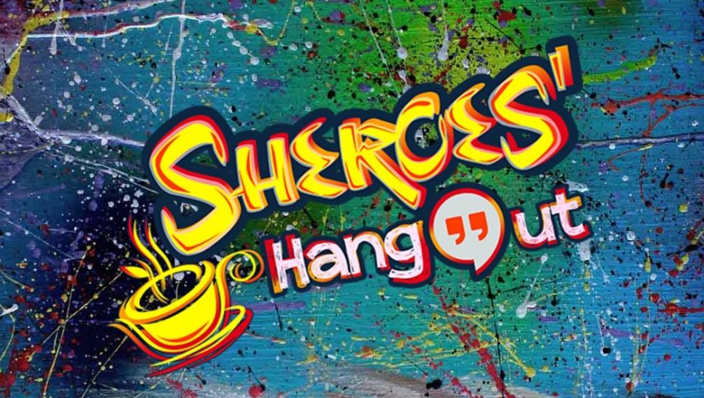 Logo de Sheroes Hangout