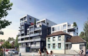 Projet Villa Gadby Rennes